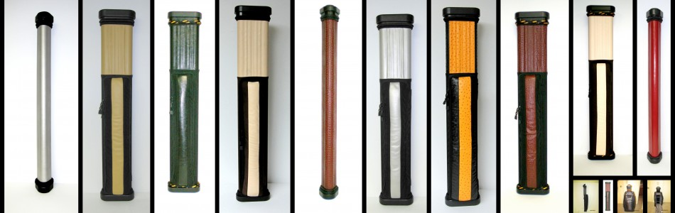 Double Cue Cases